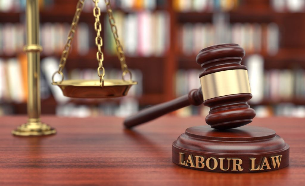 the Labour Codes Going to Be Brought In