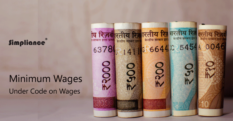 Minimum Wages under Code on Wages