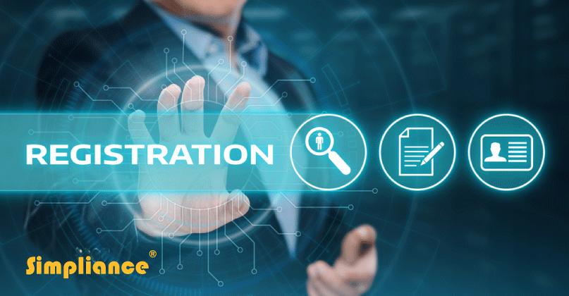 Registration Procedure under Labour Code
