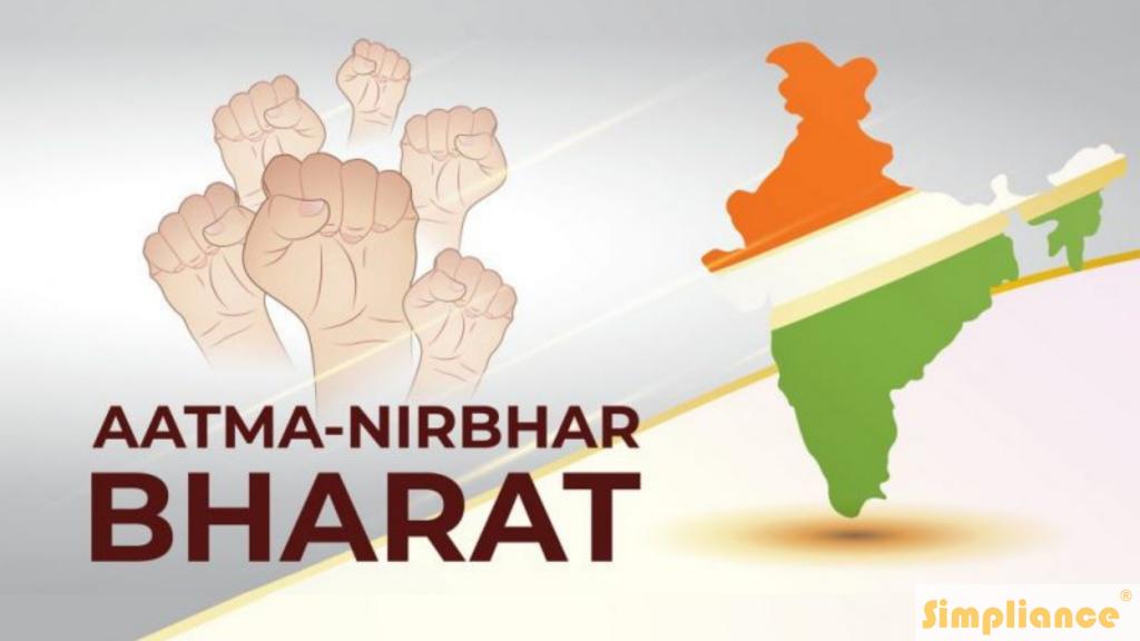 Atmanirbhar Bharat Rojgar Yojana (ABRY)