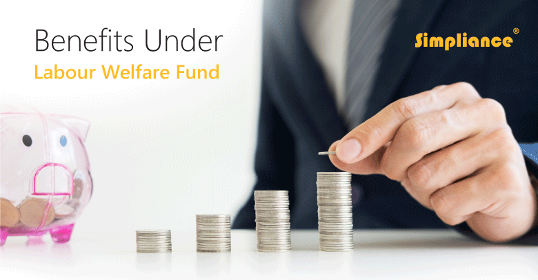 Benefits Under LWF