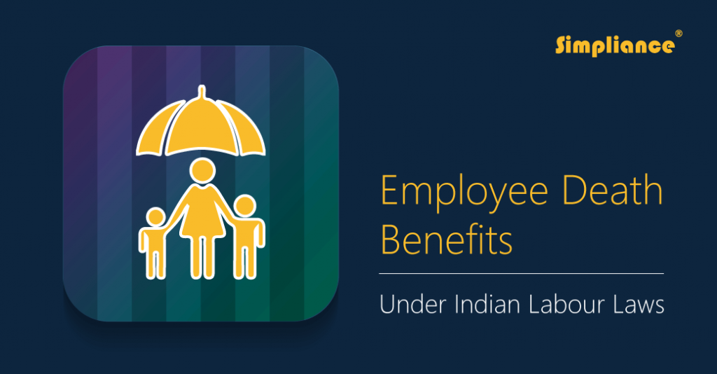 Employee Death Benefits